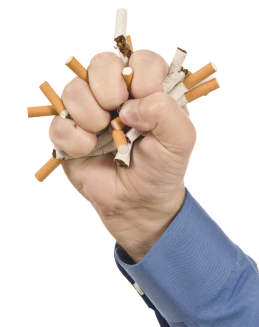 Anti Smoking Treatments